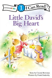 Little David's Big Heart