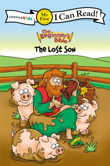 The Beginner's Bible Lost Son