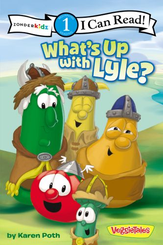 What's Up with Lyle?