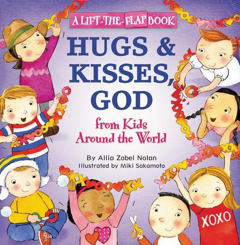 Hugs and Kisses, God