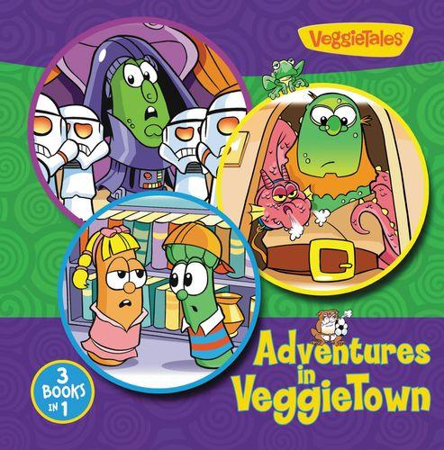 Adventures in VeggieTown