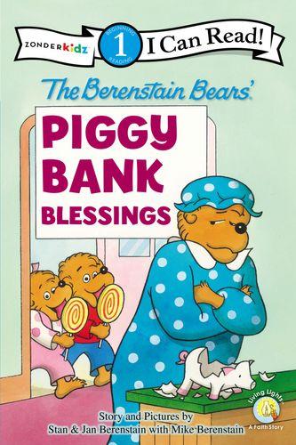 The Berenstain Bears' Piggy Bank Blessings