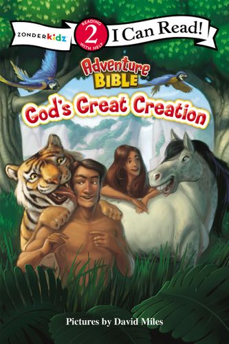 God's Great Creation