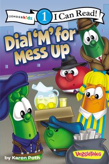 Dial 'M' for Mess Up