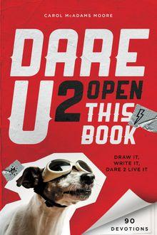 Dare U 2 Open This Book