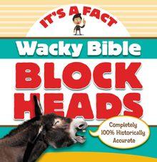 Wacky Bible Blockheads