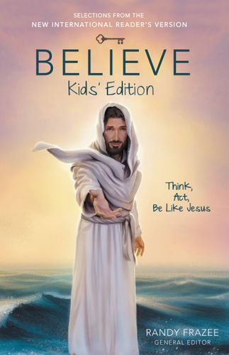 Believe Kids' Edition, Paperback