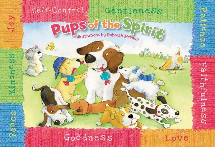 Pups of the Spirit