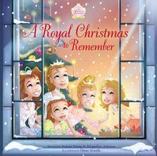 A Royal Christmas to Remember