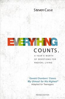 Everything Counts Revised Edition