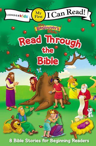 The Beginner's Bible Read Through the Bible