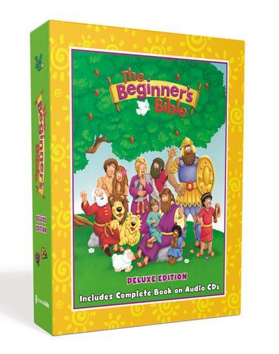 The Beginner's Bible Deluxe Edition