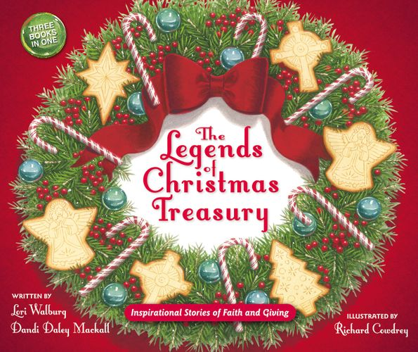 The Legends of Christmas Treasury