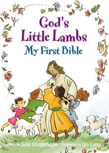 God's Little Lambs, My First Bible