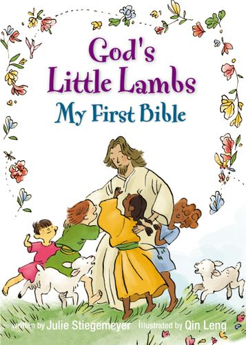 God's Little Lambs, My First Bible
