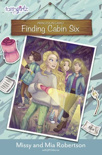 Finding Cabin Six