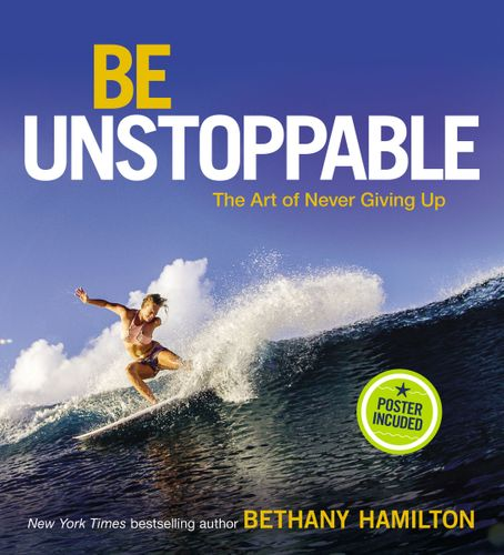Be Unstoppable