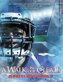 A Walk in Our Cleats