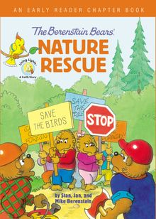 The Berenstain Bears' Nature Rescue