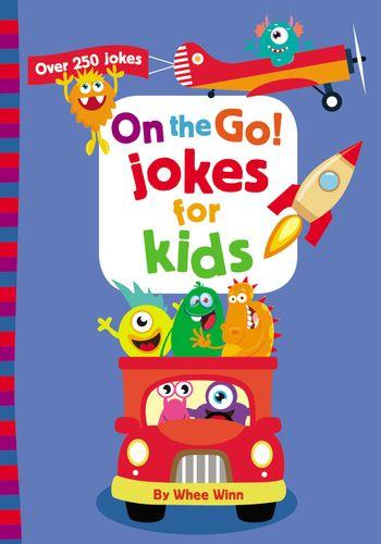 On the Go! Jokes for Kids