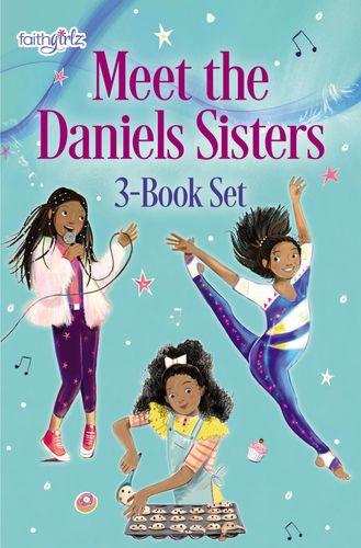 Meet the Daniels Sisters