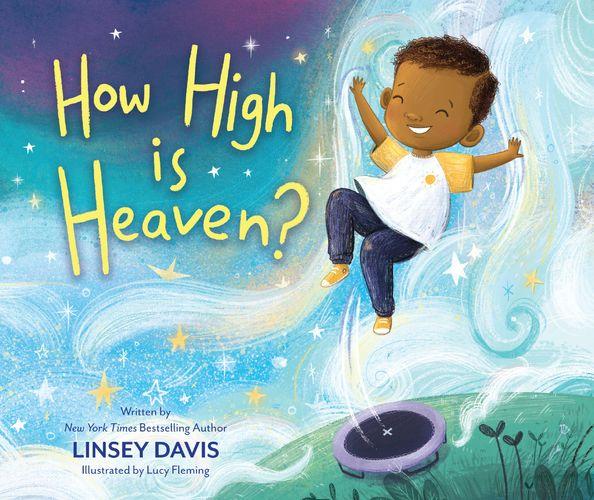 How High is Heaven