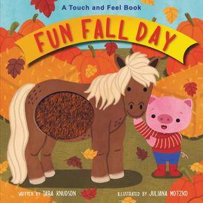 Fun Fall Day
