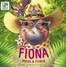 Fiona Helps a Friend