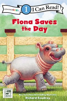 Fiona Saves the Day