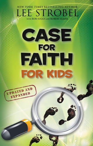 Case for Faith for Kids