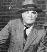 Thornton Wilder - image