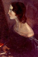 Emily Bronte - image