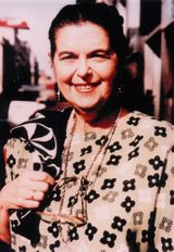 Lynne Reid Banks