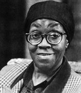 Gwendolyn Brooks - image