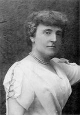 Frances Hodgson Burnett - image