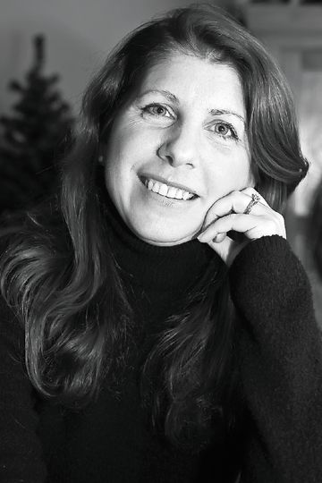Alyssa Satin Capucilli - Photo by Jeanne Newman