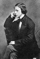 Lewis Carroll - image