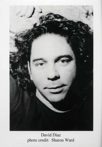 David Diaz - Sharon Ward