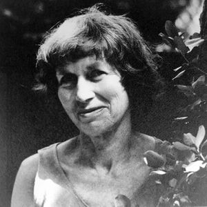 Margaret Bloy Graham