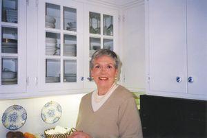 Marylin Hafner