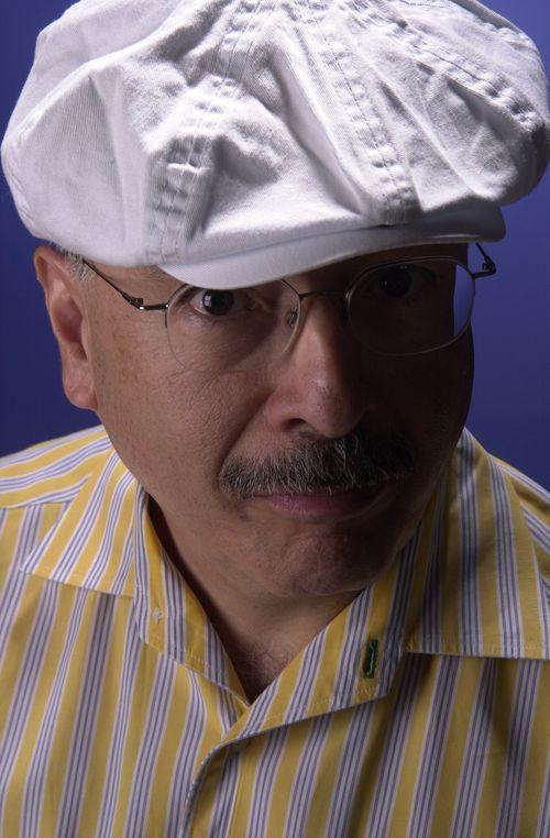 Juan Felipe Herrera - Randy Vaughn-Dotta