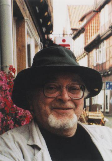 Russell Hoban - Gundula Hoban