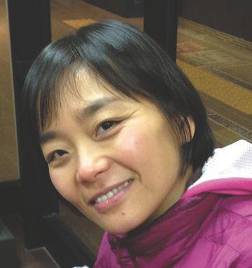Huy Voun Lee - Photo by Seiji Ikuta