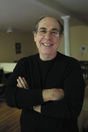 Robert Lipsyte
