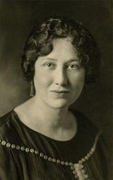 Maud Hart Lovelace - Estate of Merian Kirchner