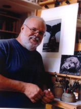 Barry Moser