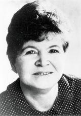 Peggy Parish - image