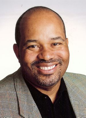 James Ransome