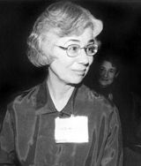 Hazel Rochman