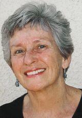 Joan Sandin